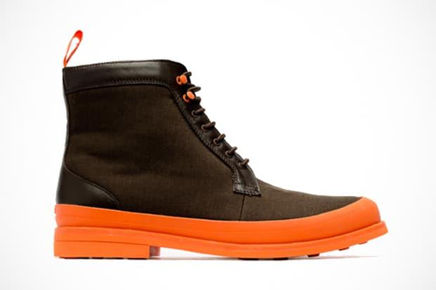 "SWIMS 2013 Fall/Winter ""Harry"" Boot"