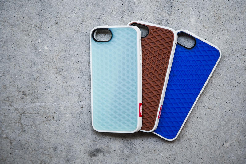 new arrival d50e1 19ac3 Vans x Belkin iPhone 5 Case Collection | HYPEBEAST