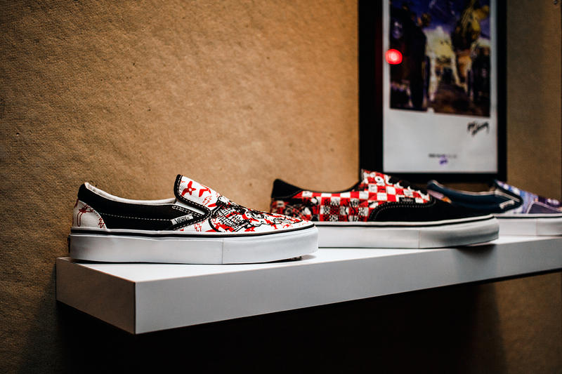bdb787a09b Vault by Vans 10-Year Anniversary Celebration and Collection ...