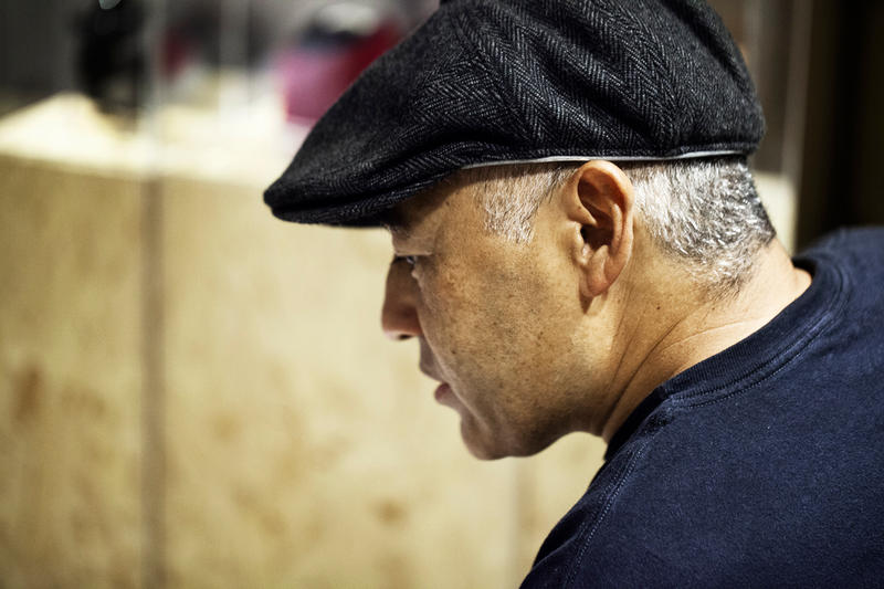 """Steve Caballero and Jahan Loh Talk About """"DOUBLE DRAGON"""" Exhibition, Skateboarding and Art"""