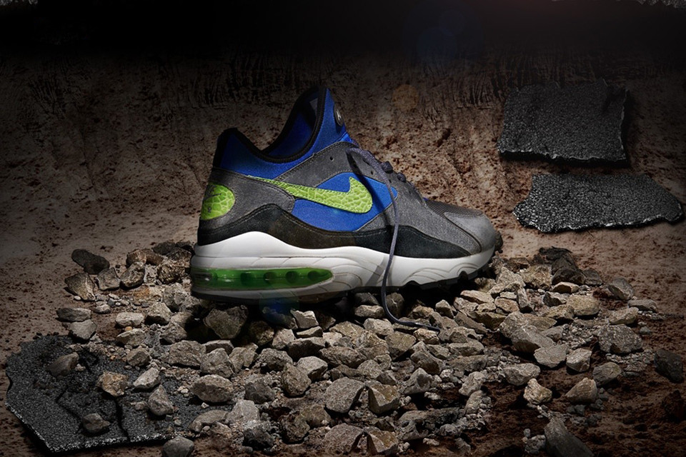 the latest 85db8 14dc9 Nike Air Max '93 size? Exclusive | HYPEBEAST