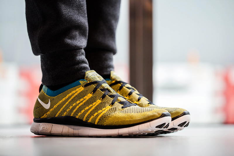 2bffc5dae34aa A Closer Look at the Nike Free Flyknit HTM SP Collection