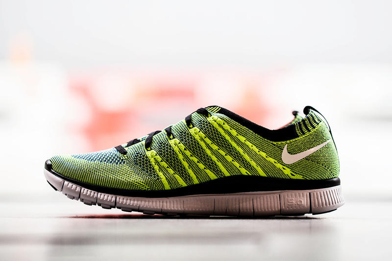 timeless design ba42f 59ec2 A Closer Look at the Nike Free Flyknit HTM SP Collection   HYPEBEAST