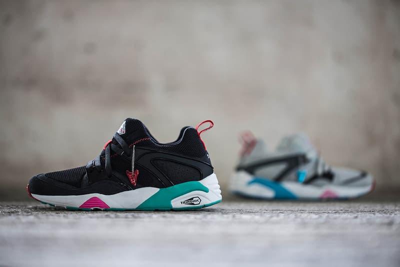 5d25e30d6d6 A Closer Look at the Sneaker Freaker x PUMA Blaze of Glory OG ...