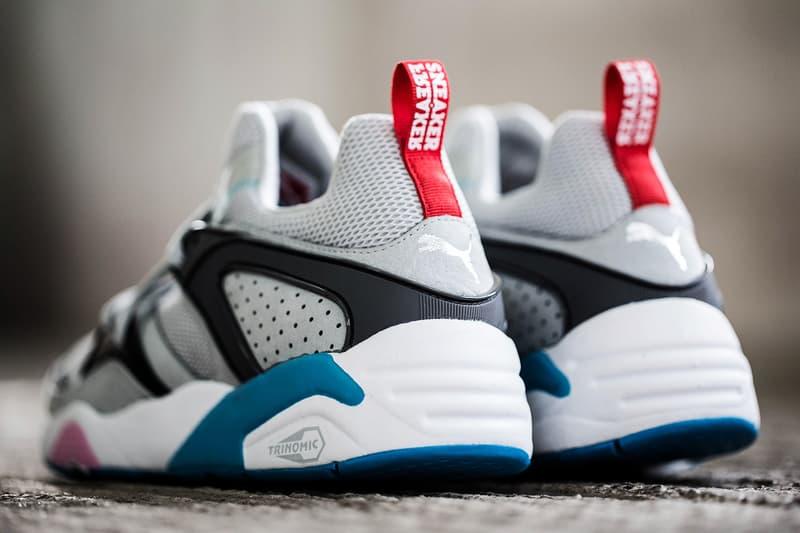 A Closer Look at the Sneaker Freaker x PUMA Blaze of Glory OG ... d6041c822