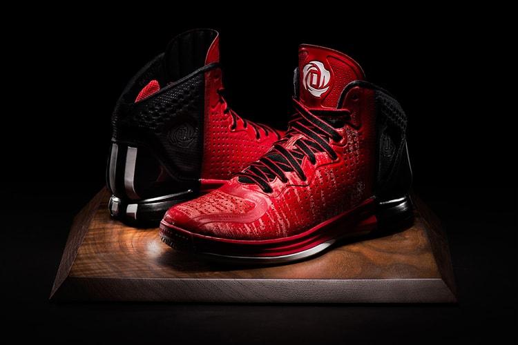 pretty nice d9df1 de2ec adidas D Rose 4