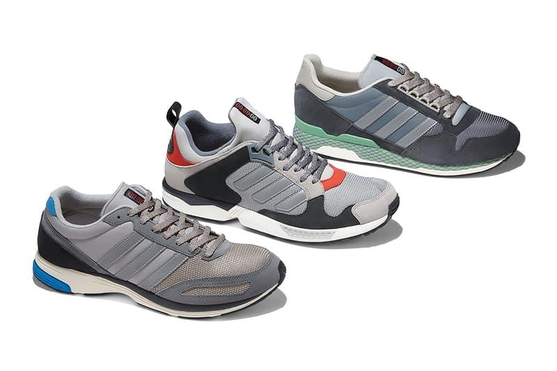 online store 28b09 a0c17 adidas Originals 2013 Fall Winter RUN THRU TIME  80s Pack