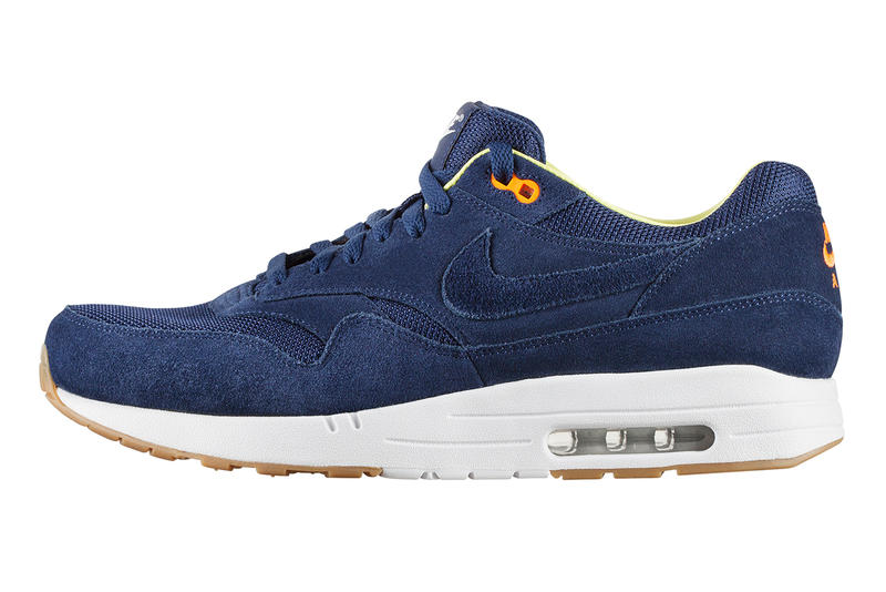 buy online 85548 6004f ... 2013 Fall Air Max 1. A.P.C. and Nike Sportswear have come together for  round three of their ongoing collaboration, this