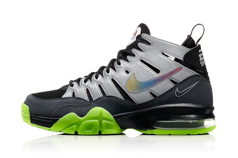 ad12efb0dd ... Trainer Max 94 QS. EA Sports and Nike have teamed up once again and  this time they've chosen to work on the Air