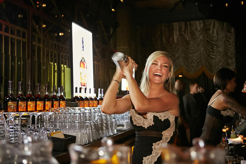 OSGEMEOS Hennessy
