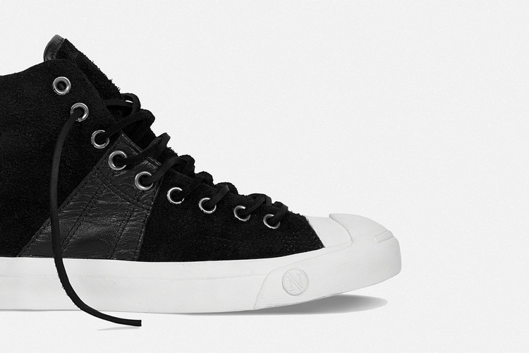 d44bc91abb1b INVINCIBLE for Converse First String Jack Purcell Johnny Preview. Footwear  Fashion