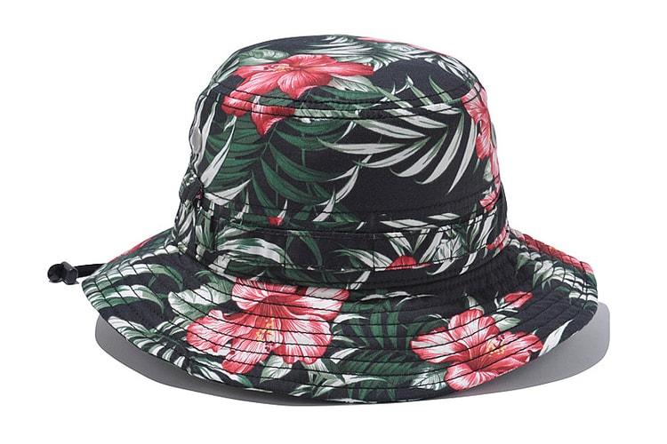 a1b0d9c57022f7 New Era Japan 2014 Spring/Summer Aloha Collection