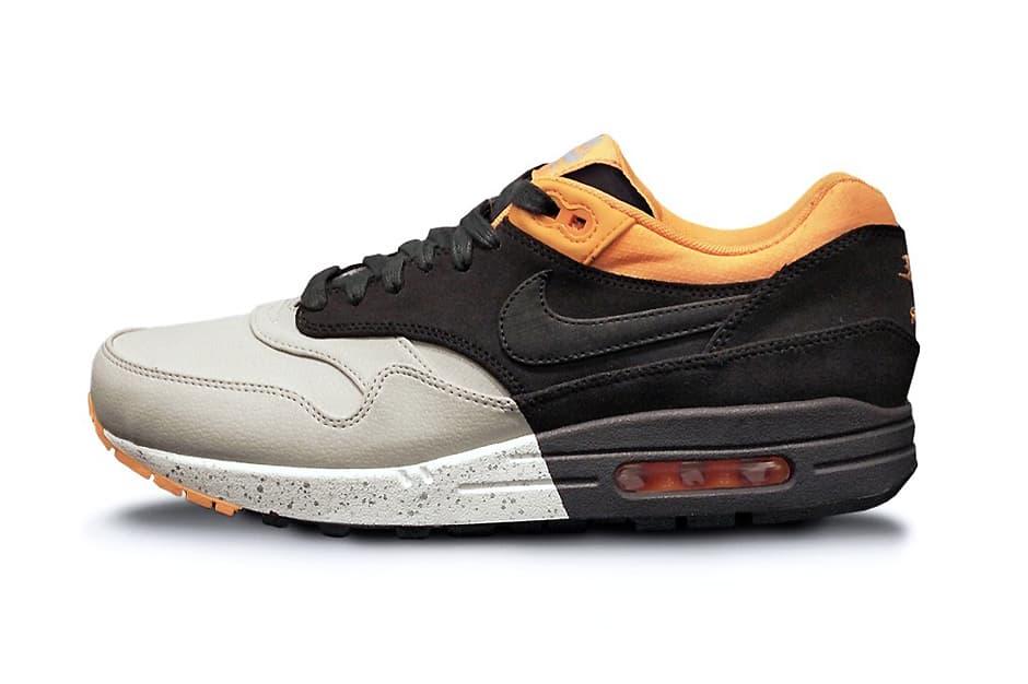 Nike Air Max 1 PRM Pale Grey/Dark Charcoal