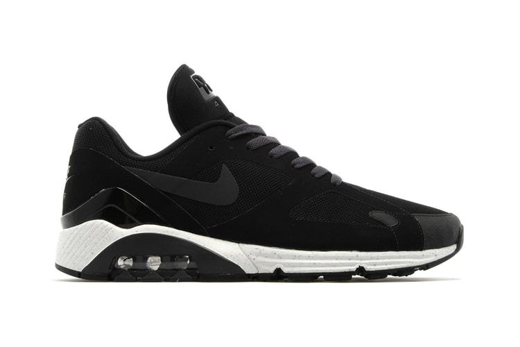"""new arrival fc22d 97a36 Nike Air Max Terra 180 """"Oreo"""" Preview"""