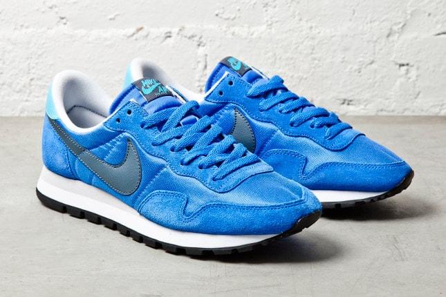 92a29dc17e58a Nike Air Pegasus 83 Prize Blue Dark Armory