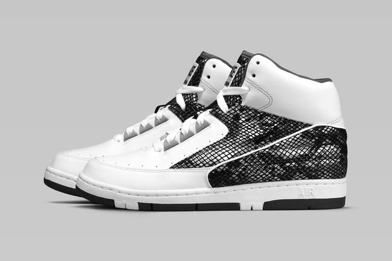 Nike Debuts the New Air Python