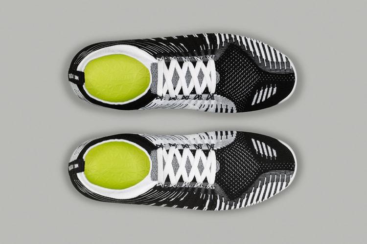 quality design c569b c9a7e Nike Free Hyperfeel Black White