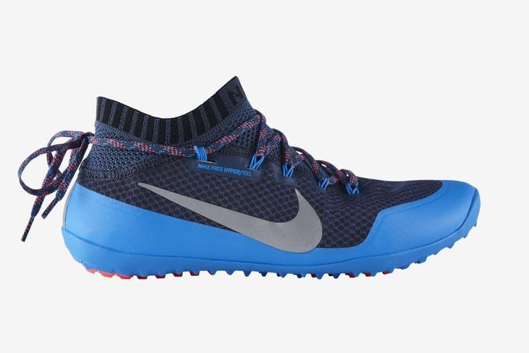 the best attitude 791af 141c4 Nike Free Hyperfeel Trail