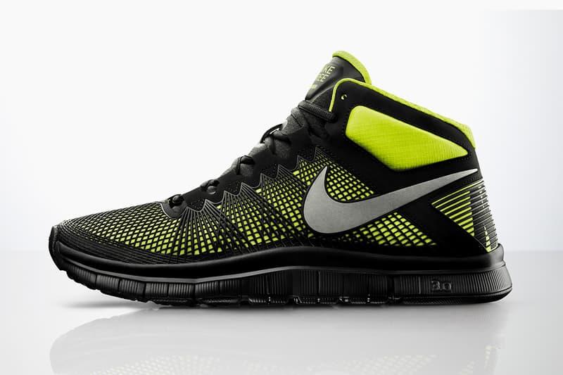1acb7390d453 Nike Free Trainer 3.0 Mid Shield