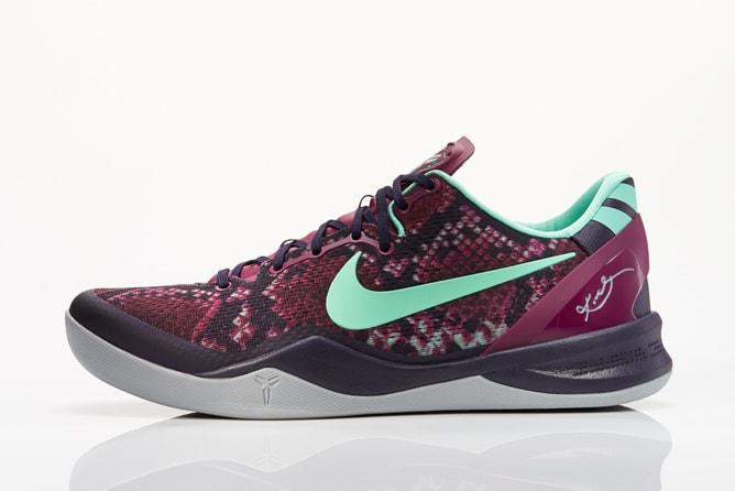 new concept 54233 2261b Nike Kobe 8 System