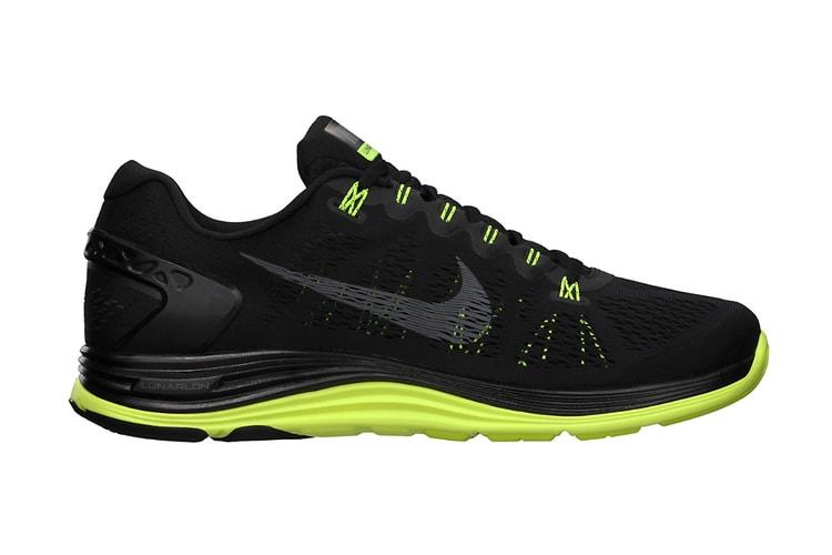 98a82b8bb425 Nike LunarGlide+ 5