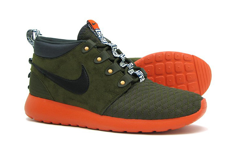Nike Roshe Run Sneakerboot \