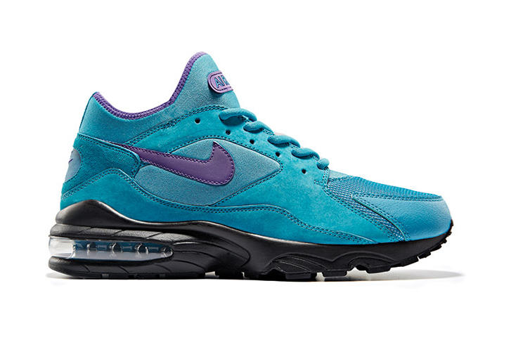 After ushering in the resurrection of the Nike Air Max 93 with a set of  ACG-esque exclusives 01fc91ecd