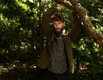 """SOTO Berlin 2013 Fall/Winter """"'Into the Woods"""" Editorial"""