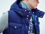 THE NORTH FACE PURPLE LABEL 2013 Fall/Winter Lookbook