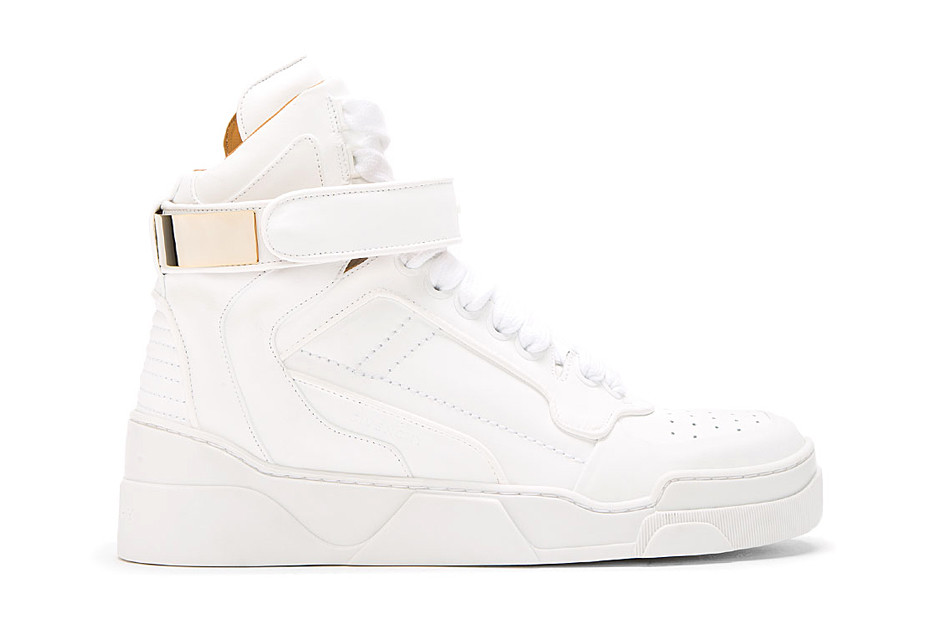 givenchy shoes high top