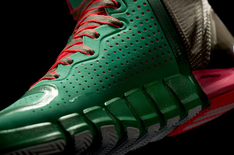 best website d27c4 3e2b1 adidas Basketball is set to release a new colorway of Derrick Roses D Rose  4 sneaker, dubbed the