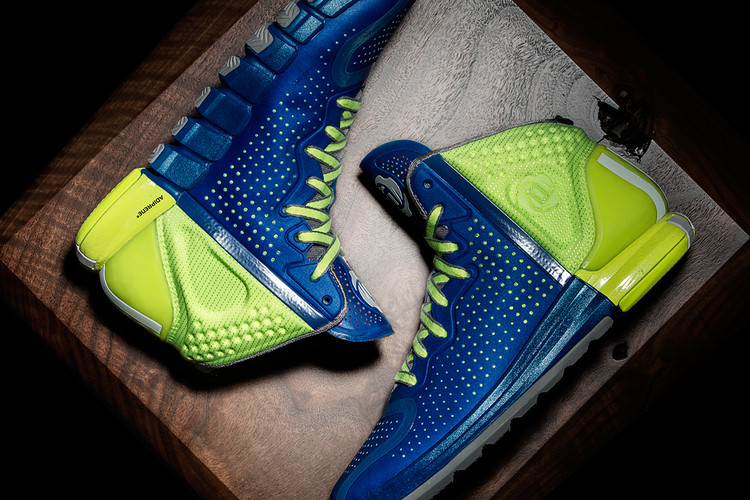 sports shoes b89c8 5f281 adidas D Rose 4