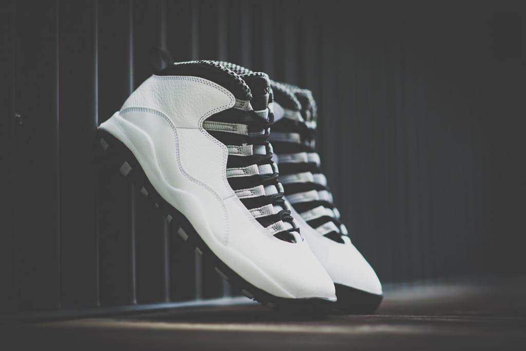 Air Jordan 10 Retro \