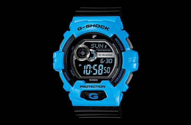 Casio G-Shock GLS-8900 Pack