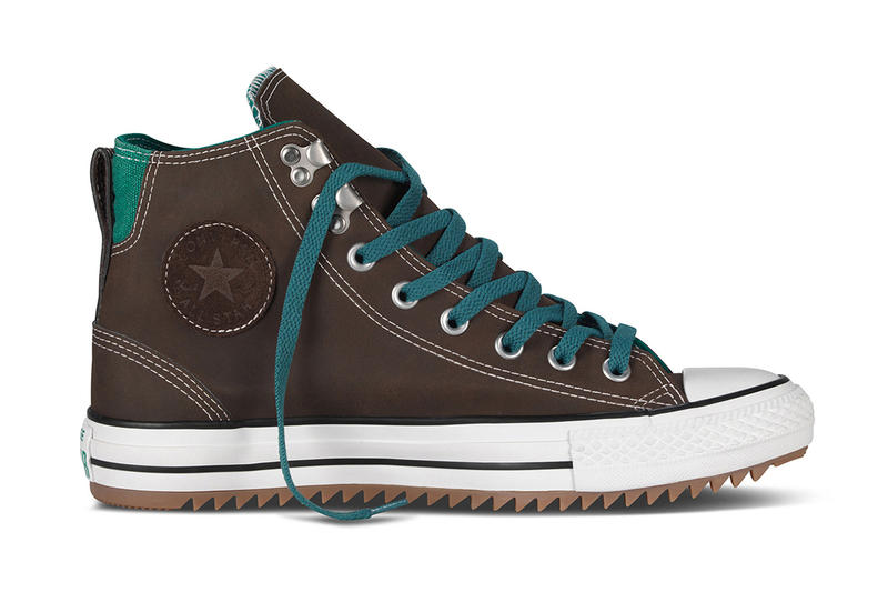 4f4aaf6af173 Converse 2013 Fall Winter Chuck Taylor All-Star Winterized ...