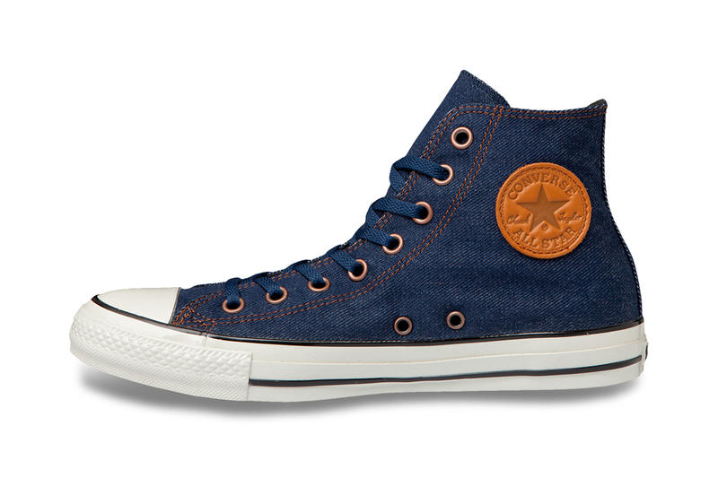 2f38fff9f466 Converse Japan comes to us today to premiere its latest release – the Chuck  Taylor All Star
