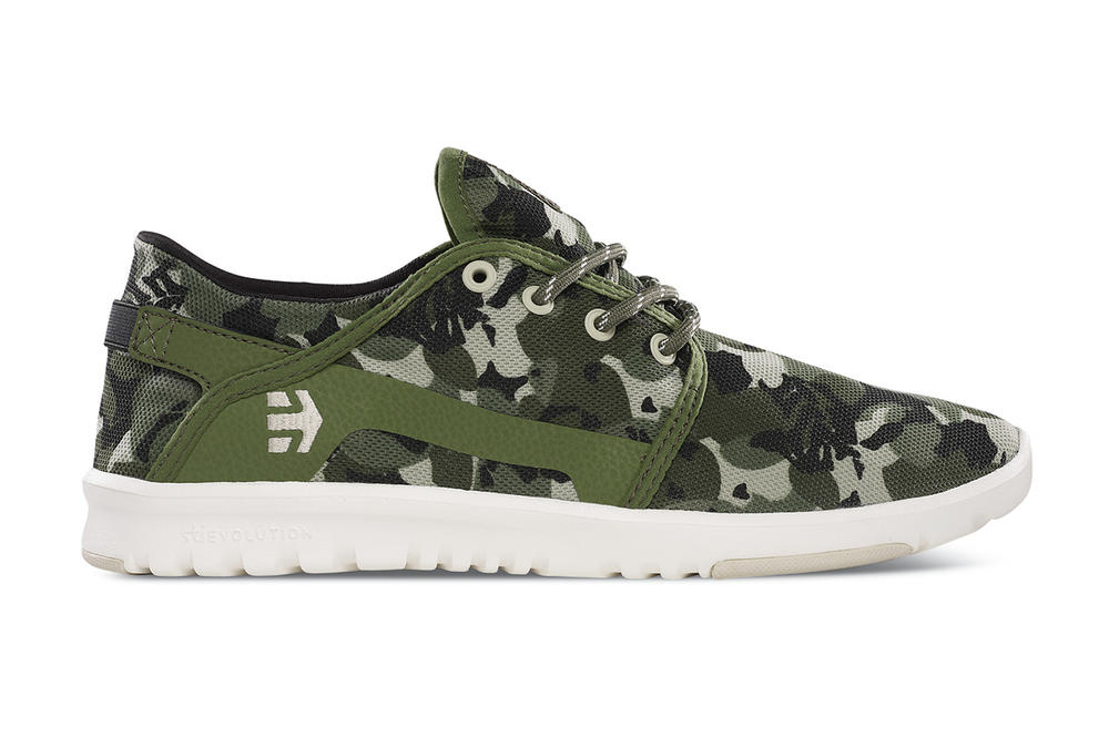 etnies Presents The Scout