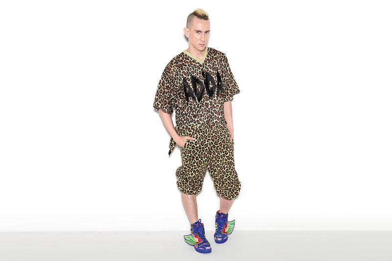 795c3195a8ea4 Moschino has announced that Jeremy Scott will be replacing Rossella Jardini  as its new creative