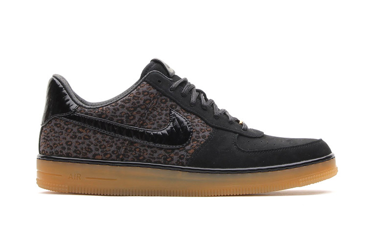 new styles edf07 6f3fe Nike 2013 Holiday Air Force 1 Downtown PRM