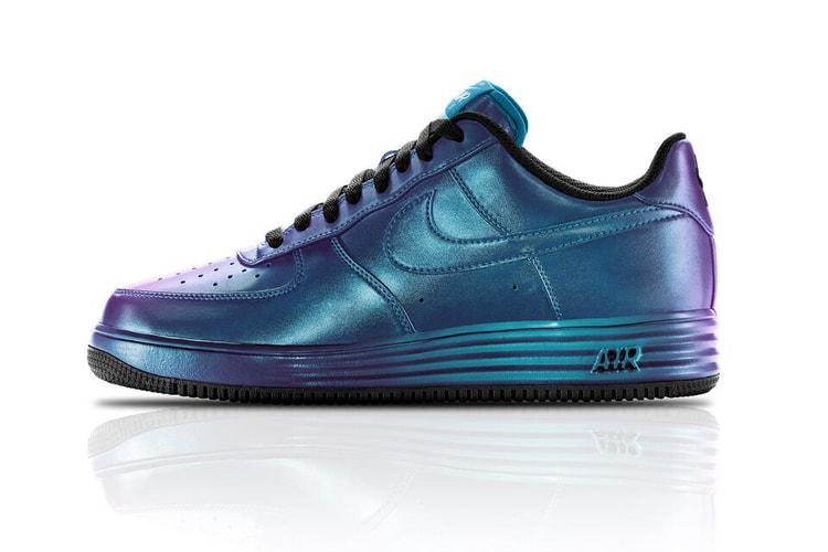various colors b9bb5 05978 Nike Air Force 1 Premium iD