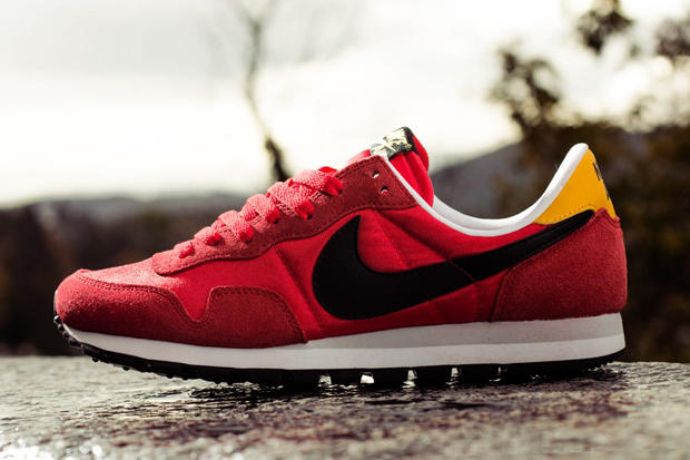 presenting exquisite style online here Nike Air Pegasus '83 Red/Orange | HYPEBEAST