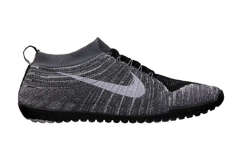 check out cff47 0bbb8 Nike s innovative new Free Hyperfeel is now available in this stealthy black  wolf grey-dark grey