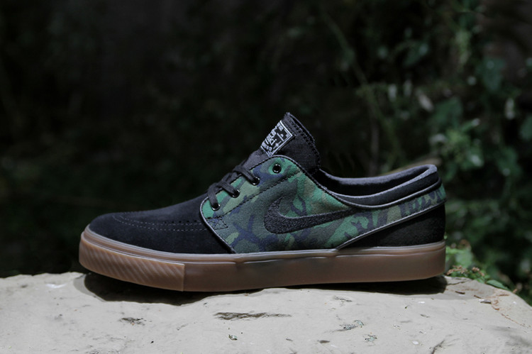 50264e5be350 Nike SB Zoom Stefan Janoski ERDL