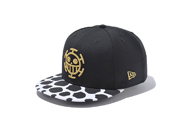 One Piece x New Era Japan 2013 Fall Winter 9FIFTY  66fb0dd27af