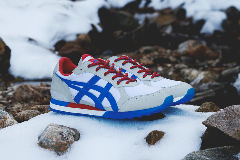 "Onitsuka Tiger x BAIT by Akomplice Colorado Eighty-Five ""6,200 FT"""