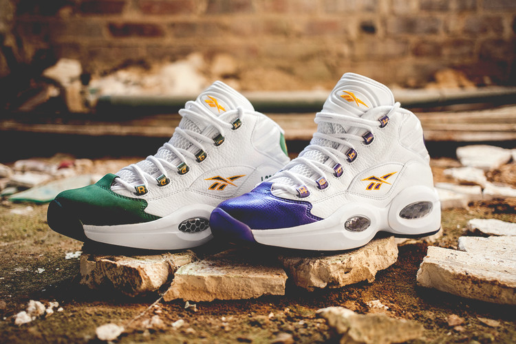 a795fbe91dce Packer Shoes x Reebok Question