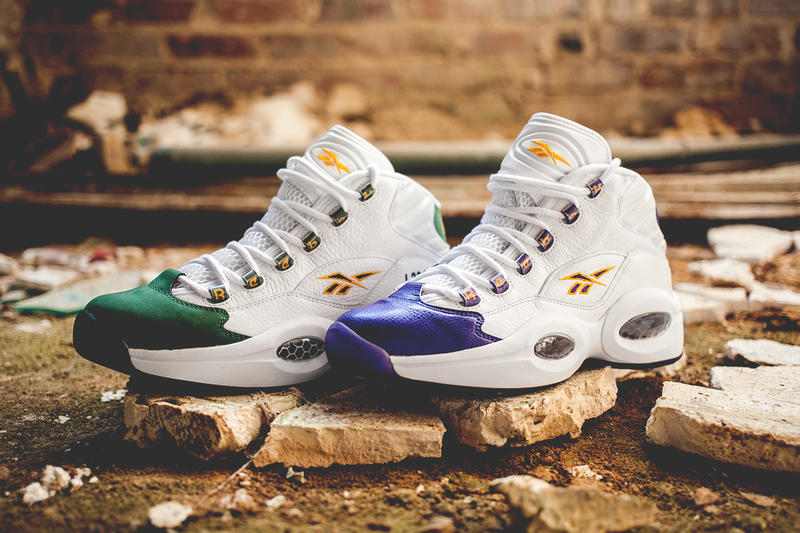 79802b2e33314 Packer Shoes x Reebok Question