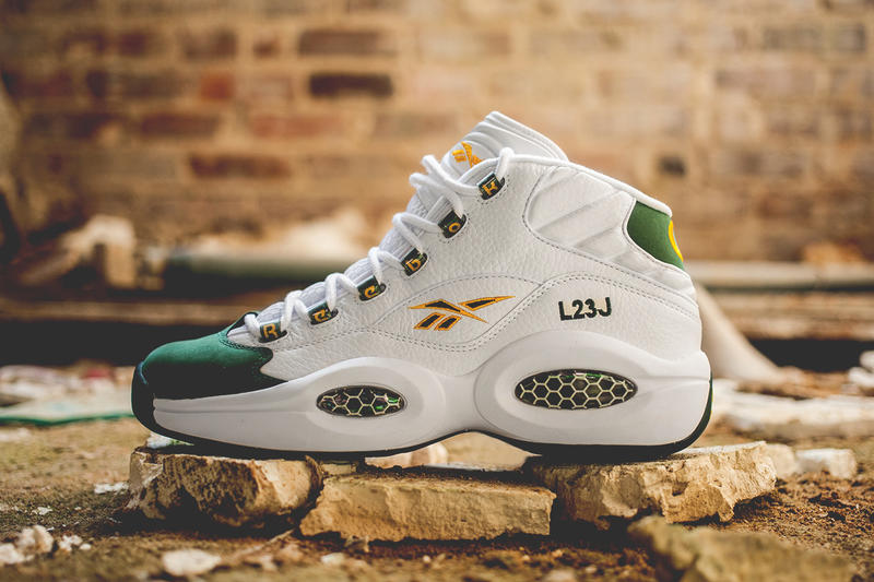 6a95830c8c2 Packer Shoes x Reebok Question