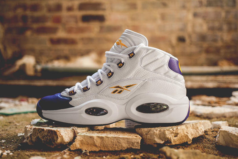 1a79c754d932d Packer Shoes x Reebok Question