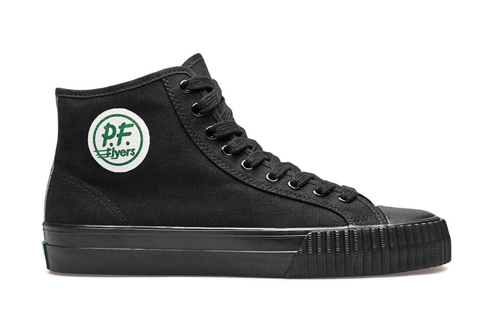 huge discount 65c67 0e54b PF Flyers Reintroduces The Original Sandlot Shoe